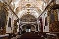 Interior iglesia san carlos El Real Osuna 2016An002.jpg