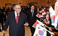 Iraqi President Jalal Talabani visits Korea in February 2009 - 4341653579.jpg