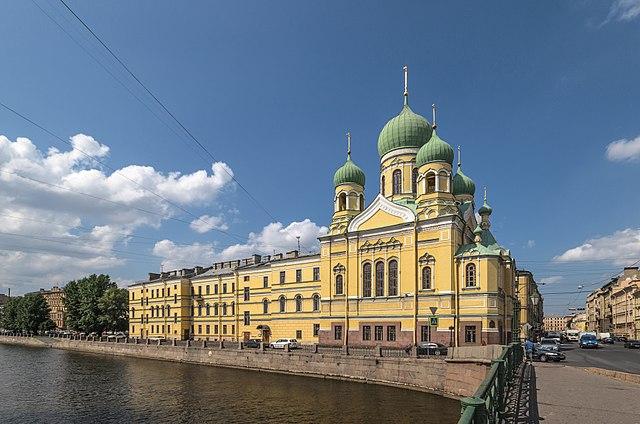 https://upload.wikimedia.org/wikipedia/commons/thumb/5/57/Isidorovskaya_Church_SPB_01.jpg/640px-Isidorovskaya_Church_SPB_01.jpg