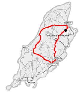 Isle of Man TT Course Guthries Memorial.png