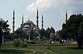 Istanbul-Mosquée Bleue-1981.jpg