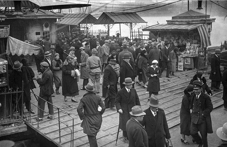 Istanbul 1930s