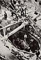 Italienischer Photograph um 1864 - Die Ausgrabung des Hercules Mastai (Zeno Fotografie).jpg