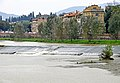 Italy-0988 - Arno River Weir (5195674281).jpg