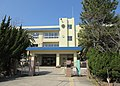 Izumisano City Sano junior high school.jpg