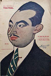 J. Ignacio Luca de Tena (Tovar, 1919) (cropped).JPG