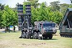 JGSDF Type03 SAM (launcher) 20140615-02.JPG