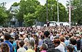 JJ Hill Crowd - Philando Castile (28162669425).jpg