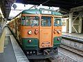 JRE 115-T1043 at Takasaki Station.jpg