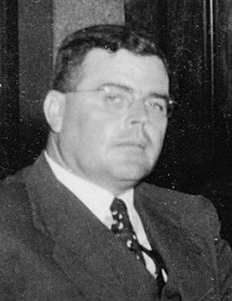 1957 Queensland state election - Image: Jack Duggan