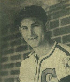 Jack Knott - Image: Jack Knott Play Ball card