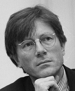 Jacob Kohnstamm in 1989
