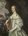 Jacoba van Orliens (1643-91). Echtgenote van Jacob de Witte van Haamstede Rijksmuseum SK-A-3022.jpeg