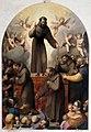 Jacopo ligozzi, allegoria del cordone di san francesco, 1589, 02.jpg