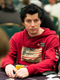 Jake Cody at PCA 2013.jpg