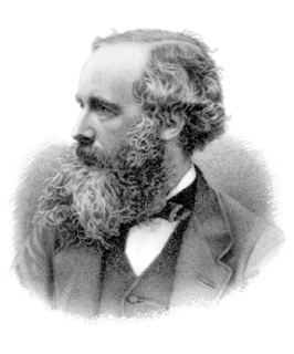 James Clerk Maxwell Scottish physicist