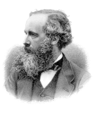 Institute of Physics James Clerk Maxwell Medal and Prize - James Clerk Maxwell  (1831–1879)