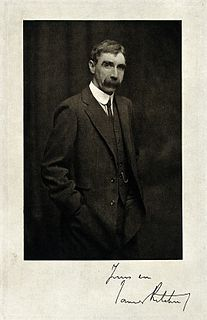 James Ritchie (naturalist) British naturalist