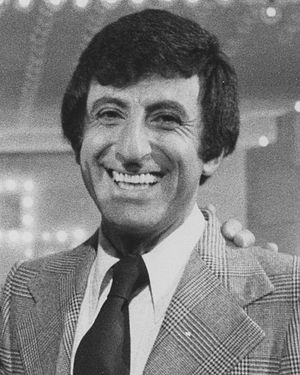Jamie Farr - On the game show Stumpers!, 1976