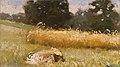 Jan Stanisławski - Rye field - MP 4930 MNW - National Museum in Warsaw.jpg