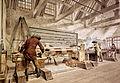 Jan Verbruggen Foudary Drawing 47 Horizontal Boring Machine (cropped).JPG