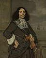 Jan van Nes (1631-80). Vice-admiraal van Holland en West-Friesland Rijksmuseum SK-A-196.jpeg
