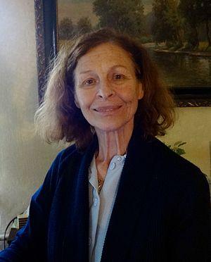 Jana Andrsová - Image: Jana Andrsová (Hradec Králové, 2016)