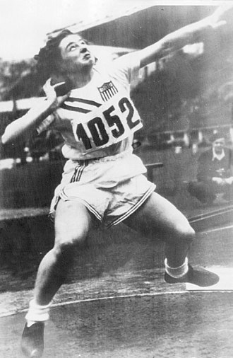 Janet Dicks - Janet Dicks in 1952