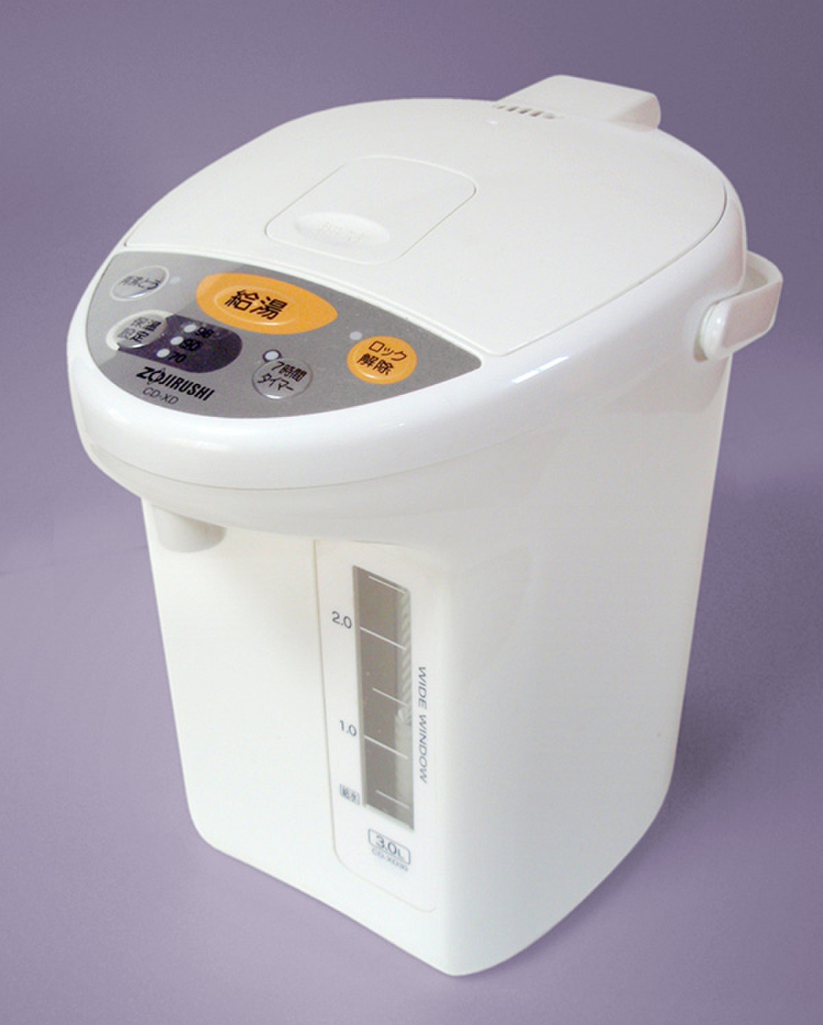 Electric water boiler wikipedia