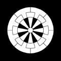 Japanese crest Gennji kuruma.png