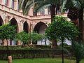 Jardí del claustre del convent de sant Doménec, València.JPG