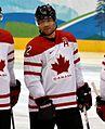 Jarome Iginla Canada2010WinterOlympicslineup (1).jpg