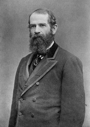 Black Friday (1869) - Jay Gould Railroad developer and speculator