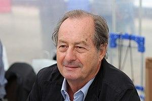 Jean-Marie Rouart - Jean-Marie Rouart (2014)