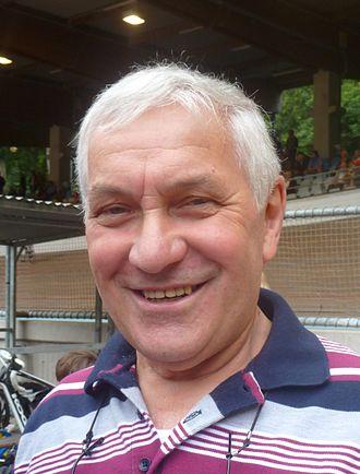 Jean Breuer - Jean Breuer in 2011