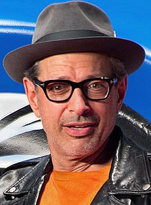 jeff goldblum glasses