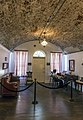 Jefferson Davis chamber Fort Monroe VA1.jpg