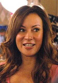 Jennifer Tilly American actress, voice actress, and poker player