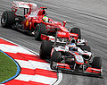 Jenson Button and Felipe Massa 2010 Malaysia.jpg