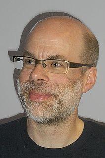 Jeremy Gibbons British computer scientist