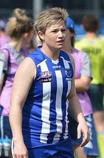 Jess Duffin Australian sportswoman