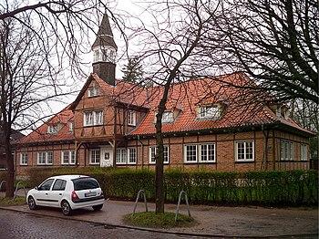 Das ehemalige Rathaus, Jettkorn 3