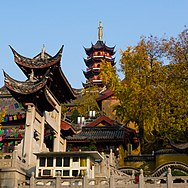 Jiming Temple, Nanjing 20101125.jpg