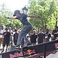 Jiro Platt with the clean lipslide at LES Skatepark.jpg