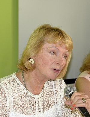 Jitka Seitlová - Image: Jitka Seitlová