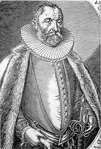 Imperial County of Ortenburg - Count Joachim (1530-1600)