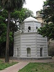 Calcutta wikivoyage guida turistica di viaggio for Stile indie occidentale