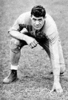 Joe Stydahar American football player and coach