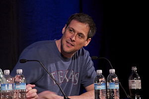 Joel Heyman - Joel Heyman at PAX Prime 2012