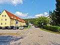Johann Sebastian Bach Straße - Pirna Rottwerndorfer Straße Pirna (43649906255).jpg